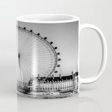 London Eye, London Mug