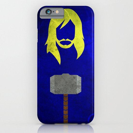Thor: Avengers Movie Variant iPhone & iPod Case