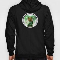 Super Bears - The Green … Hoody