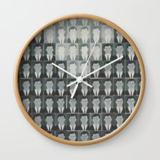 The working class Wall Clock