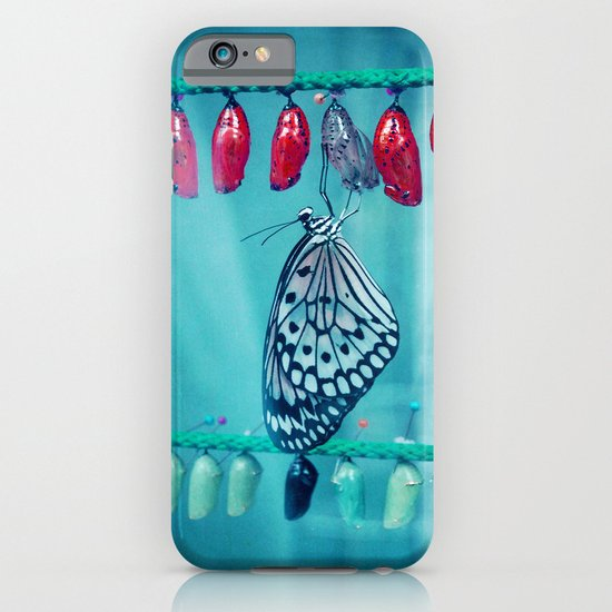 by nature iPhone & iPod Case