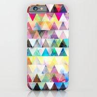 iPhone & iPod Case featuring Mix #588 by Ornaart