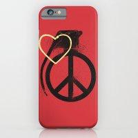 Full Power iPhone 6 Slim Case
