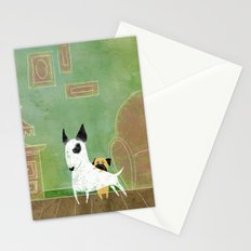 Let me see Stationery Cards