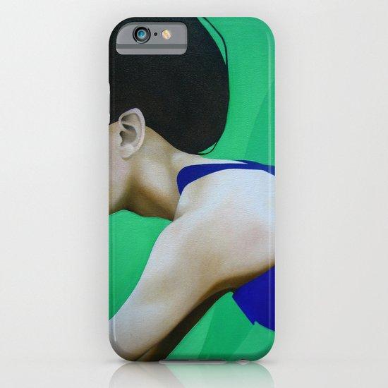 ALLA RICERCA DI ME STESSA - FUGA 1&2 iPhone & iPod Case