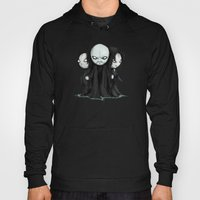 Plushie Death Eaters Hoody