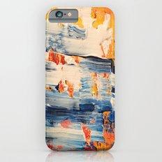 THREADED iPhone 6 Slim Case
