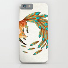 fox circle Slim Case iPhone 6s