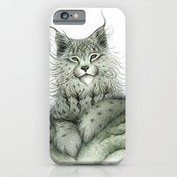 iPhone & iPod Case featuring The West Wind II by Mariya Olshevska