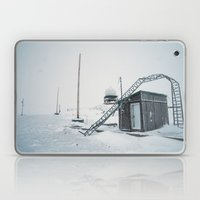 Abandon Iqaluit D.E.W. Line Site 1 Laptop & iPad Skin