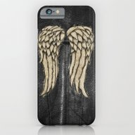 iPhone & iPod Case featuring Daryl Dixon Team. ‹(-- by Emiliano Morciano (A…