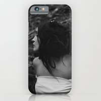 iPhone & iPod Case featuring forest queen by Elle Hanley Photography
