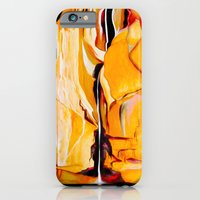 iPhone & iPod Case featuring Lake Powell Arizona by Patrickcollin