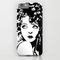 Clara Bow iPhone 6 Slim Case