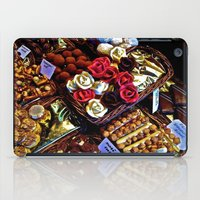 Sweet Tooth iPad Case