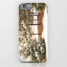 Sprinkled with Snow iPhone 6s Slim Case