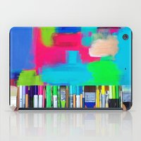 Real Weapons Of Mass Cre… iPad Case