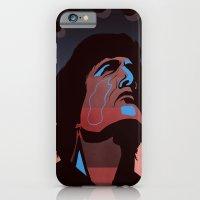 Abstract Rendez Vous Nig… iPhone 6 Slim Case