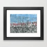 This Is War Framed Art Print