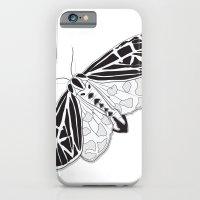 Virgin Tiger Moth iPhone 6 Slim Case