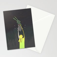 I'll catch you Stationery Cards