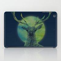 Cervidae iPad Case