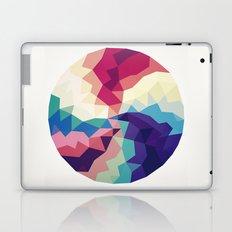 Her World Laptop & iPad Skin