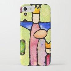Three Wise Men Slim Case iPhone 7