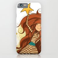 iPhone & iPod Case featuring Star by Tatiana Obukhovich