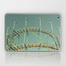 Rollercoaster Laptop & iPad Skin