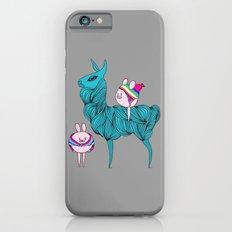 Llama & friends Slim Case iPhone 6s