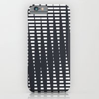 iPhone & iPod Case featuring 2012 Moon Phases by ChMz