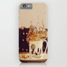 Splish Splash Sploosh Slim Case iPhone 6s