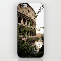 The Collosseum iPhone & iPod Skin
