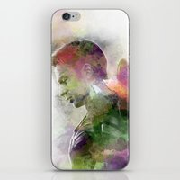The Captain iPhone & iPod Skin