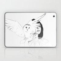 Girl Crush #2 - Sophia A… Laptop & iPad Skin