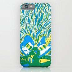 Guitar Explosion Slim Case iPhone 6s