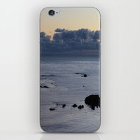 The Shore iPhone & iPod Skin