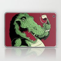 Party Croc Laptop & iPad Skin
