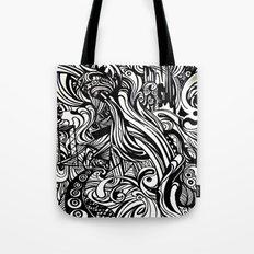 REM 4 Tote Bag