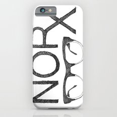 NORx Slim Case iPhone 6s