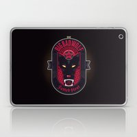 Fabled Stout Laptop & iPad Skin