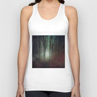 Don't lose your way Unisex Tank Top