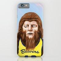 Teenwolf iPhone 6 Slim Case