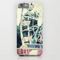 carnival iPhone 6 Slim Case