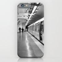Paris, Métro iPhone 6 Slim Case