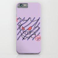 G-094 iPhone 6 Slim Case