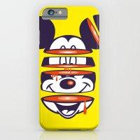 Defragmented!  iPhone 6 Slim Case