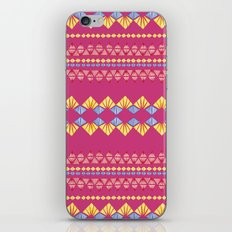 Aztec Geo iPhone & iPod Skin