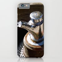 iPhone & iPod Case featuring Drink Me by Cade Leebron